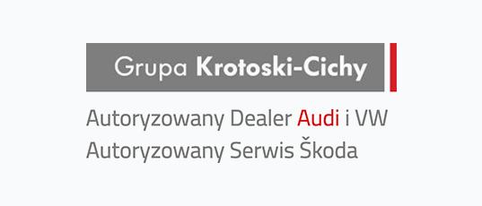 Logo - Grupa Krotoski-Cichy