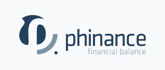 Logo - Phinance