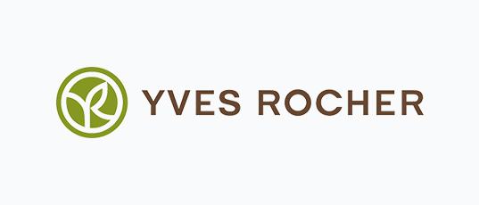 Logo - Yves Rocher