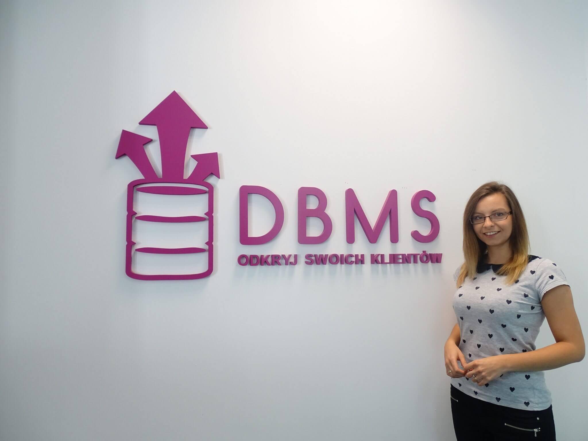 DBMS Marta Tupaczewska