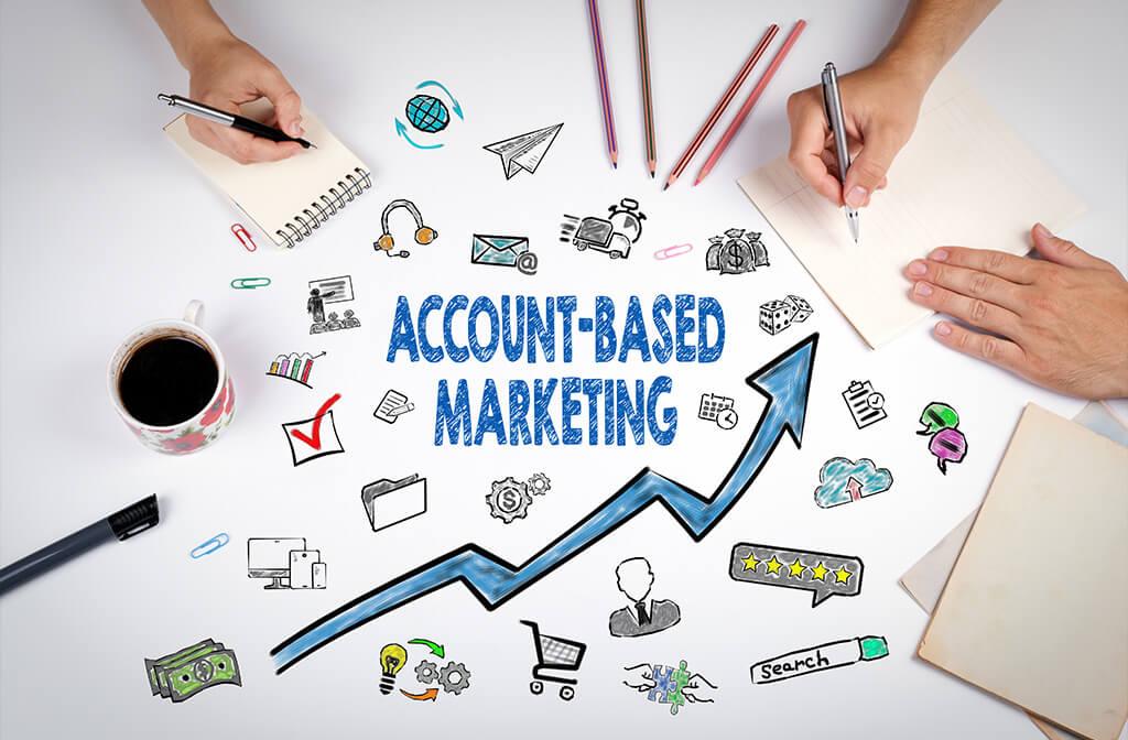 Account Based Marketing - rysunek 4