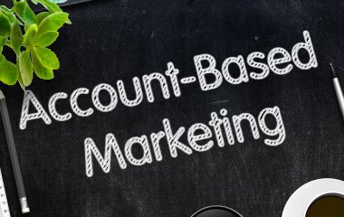 Account Based Marketing - cover