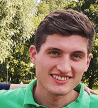 Damian Wąsik