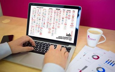 Mapa Podmiotow Internetowych IAB