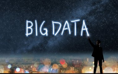big data dbms